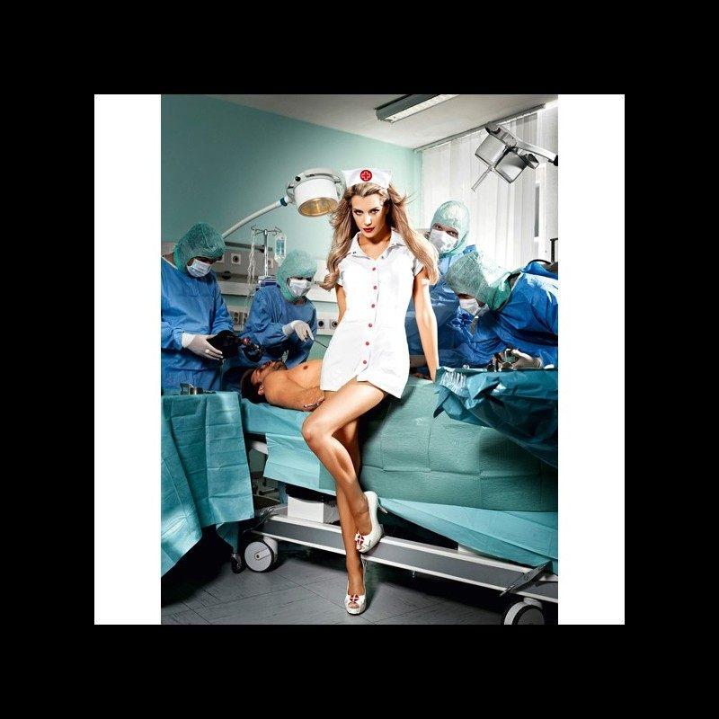 Baci Lingerie - O.R. Nurse Set
