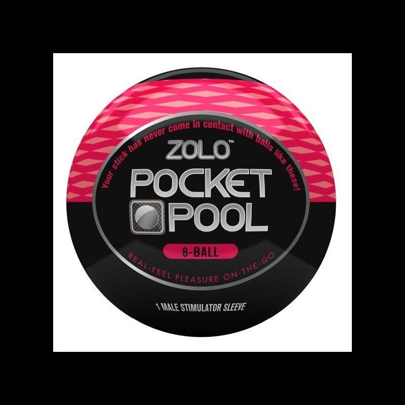 Zolo - pocket pool masturbator