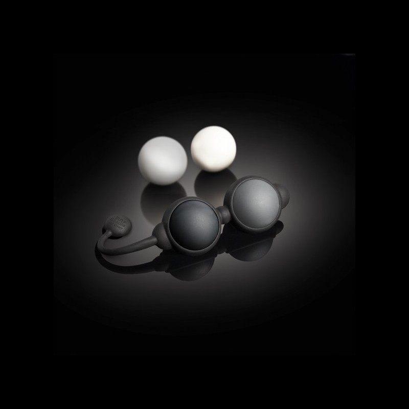 Fifty Shades of Grey - Kegel Kuulide komplekt