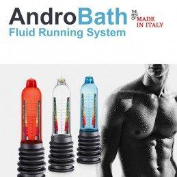 AndroBath penis pump