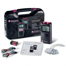 Mystim - Tension Lover e-stim Tens Unit