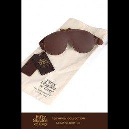 Fifty Shades of Grey - Red Room Blindfold