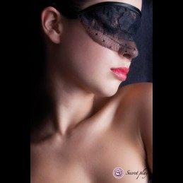 Secret Play - Sensual Blindfold