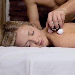 LoversPremium - Massage for lovers DVD