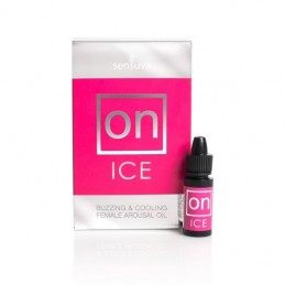 Sensuva - ON Arousel Oil for Her ICE
