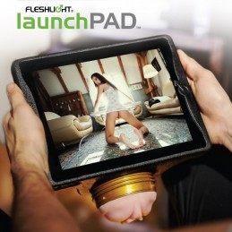 Fleshlight - Launchpad for iPad