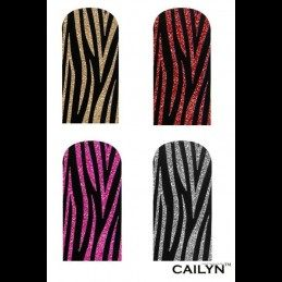 Cailyn - nail stickers