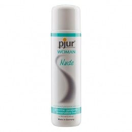 Pjur - Woman Nude waterbased lubricant