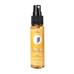 Sensuva - Throat Relaxing Spray