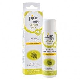 Pjur - Vegan waterbased lubricant