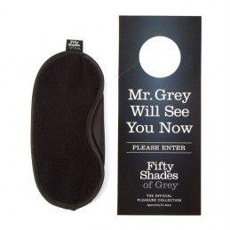 Fifty Shades of Grey - Control Freak voodi külge kinnitamise komplekt