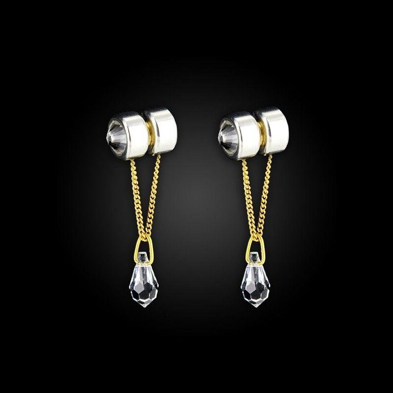 Diogol - Labia Lip Jewelry Teardrop