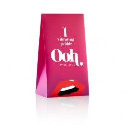 Ooh! by Je Joue - Silicone Vibrator Sleeve