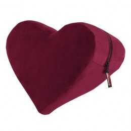 LIBERATOR - HEART WEDGE MERLOT