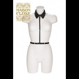 MAISON CLOSE AND FRAULEIN KINK - L'INDOMPTABLE - HARNESS