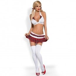 OBSESSIVE - SCHOOLY COSTUME S/M