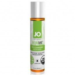 System JO - Organic Lubricant