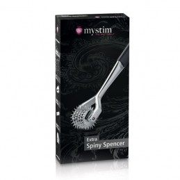MYSTIM - EXTRA SPINY SPENCER PINWHEEL 5 WHEELS