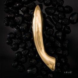 Lelo - Luxe Olga kullatud DILDO