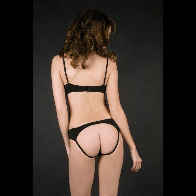Petit Secret - Naked Shorty