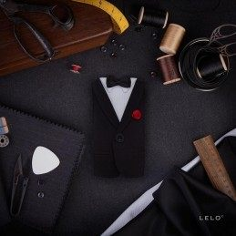 LELO - TUX INTIMATE APPAREL FOR MEN