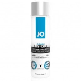 System JO - Hybrid (silicone & waterbased) lubricant 120 ml