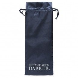 FIFTY SHADES DARKER - DESIRE EXPLODES - G-SPOT VIBRATOR