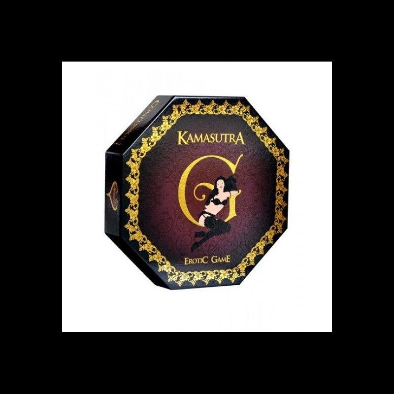 KAMASUTRA - EROTIC GAME