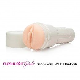 FLESHLIGHT - NICOLE ANISTON FIT TEXTURE