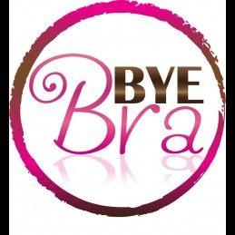 BYE BRA - SILK-SILICONE NIPPLE COVERS 2 PAIRS