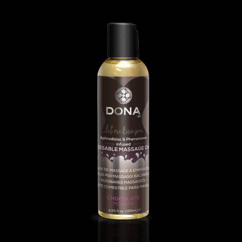 DONA - KISSABLE MASSAGE OIL 110 ml