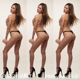FLESHLIGHT GIRLS - RILEY REID UTOPIA TEXTURE