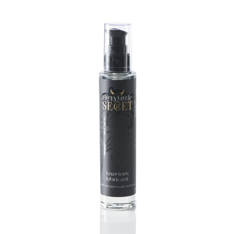DIRTY LITTLE SECRET - LUXURIOUS LUBRICANT