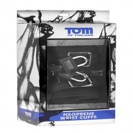 TOM OF FINLAND TOOLS - NEOPRENE RANDMEAHELAD