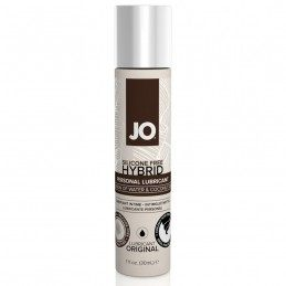 SYSTEM JO - HYBRID LUBRICANT COCONUT