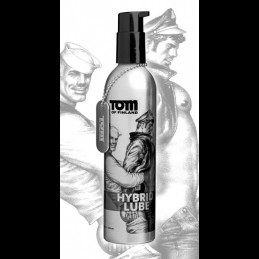 TOM OF FINLAND TOOLS - HYBRID LUBRICANT