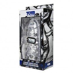 TOM OF FINLAND TOOLS - REALISTIC COCK ENHANCER