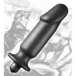 TOM OF FINLAND TOOLS - VIBREERIV ANAALTAPP MEDIUM/XL