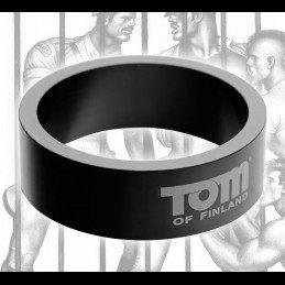 TOM OF FINLAND TOOLS - PEENISERÕNGAS ALUMIINIUMIST