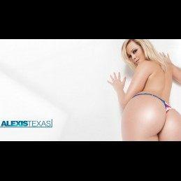 FLESHLIGHT GIRLS - ALEXIS TEXAS TORNADO