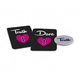 TRUTH OR DARE EROTIC COUPLE(S) EDITION (EN)