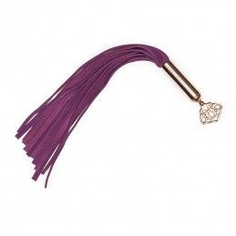 FIFTY SHADES OF GREY - FREED CHERISHED COLLECTION SUEDE MINI FLOGGER