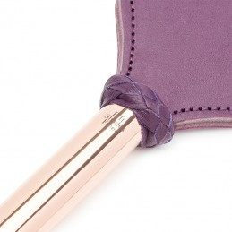 FIFTY SHADES OF GREY - FREED CHERISHED COLLECTION LEATHER & SUEDE PADDLE