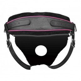 STRAP U - FLAMINGO LOW RISE STRAP-ON HARNESS