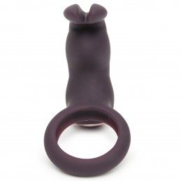 FIFTY SHADES OF GREY - FREED RECHARGEABLE RABBIT LOVE RING