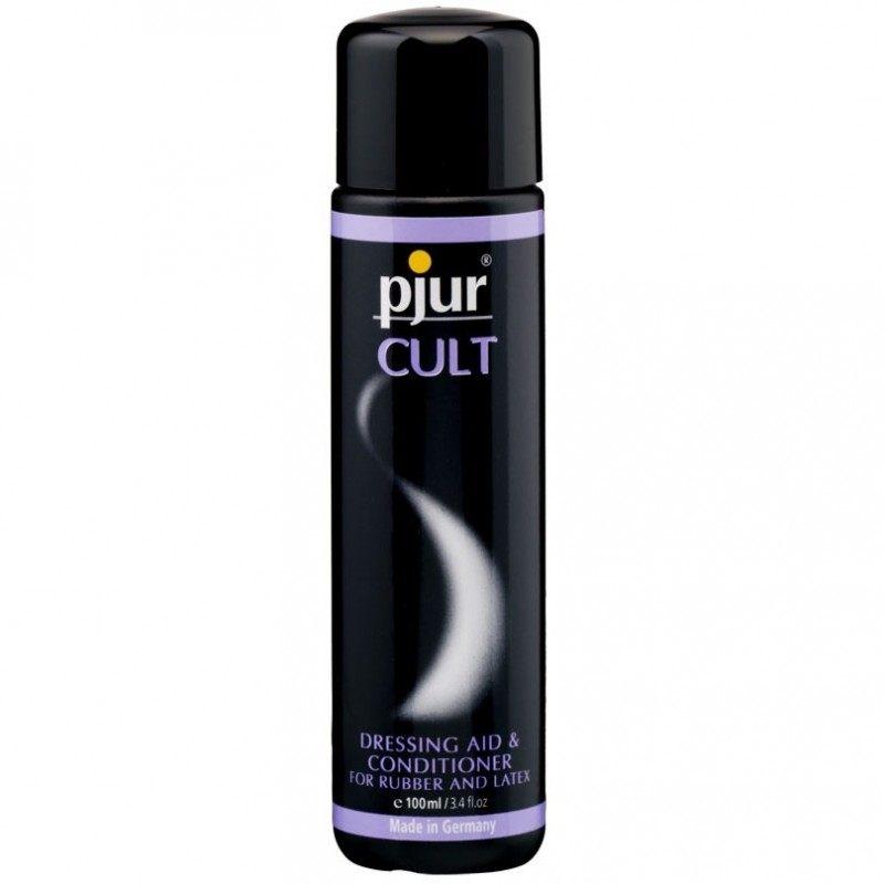 PJUR - CULT 100 ML