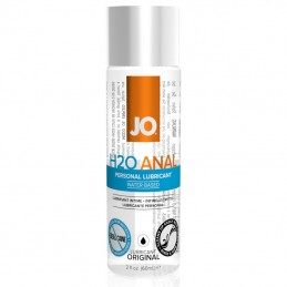 SYSTEM JO - ANAL H2O LUBRICANT