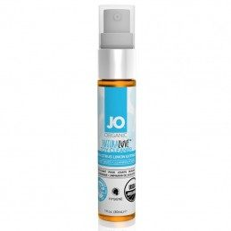 SYSTEM JO - NATURALOVE ORGANIC TOY CLEANER