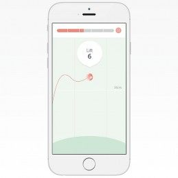 ELVIE - PELVIC FLOOR TRACKER