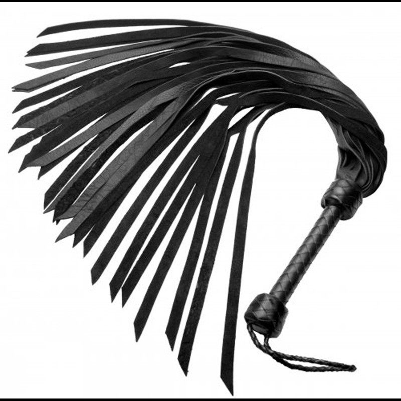 STRICT LEATHER PREMIUM SOFT LEATHER FLOGGER